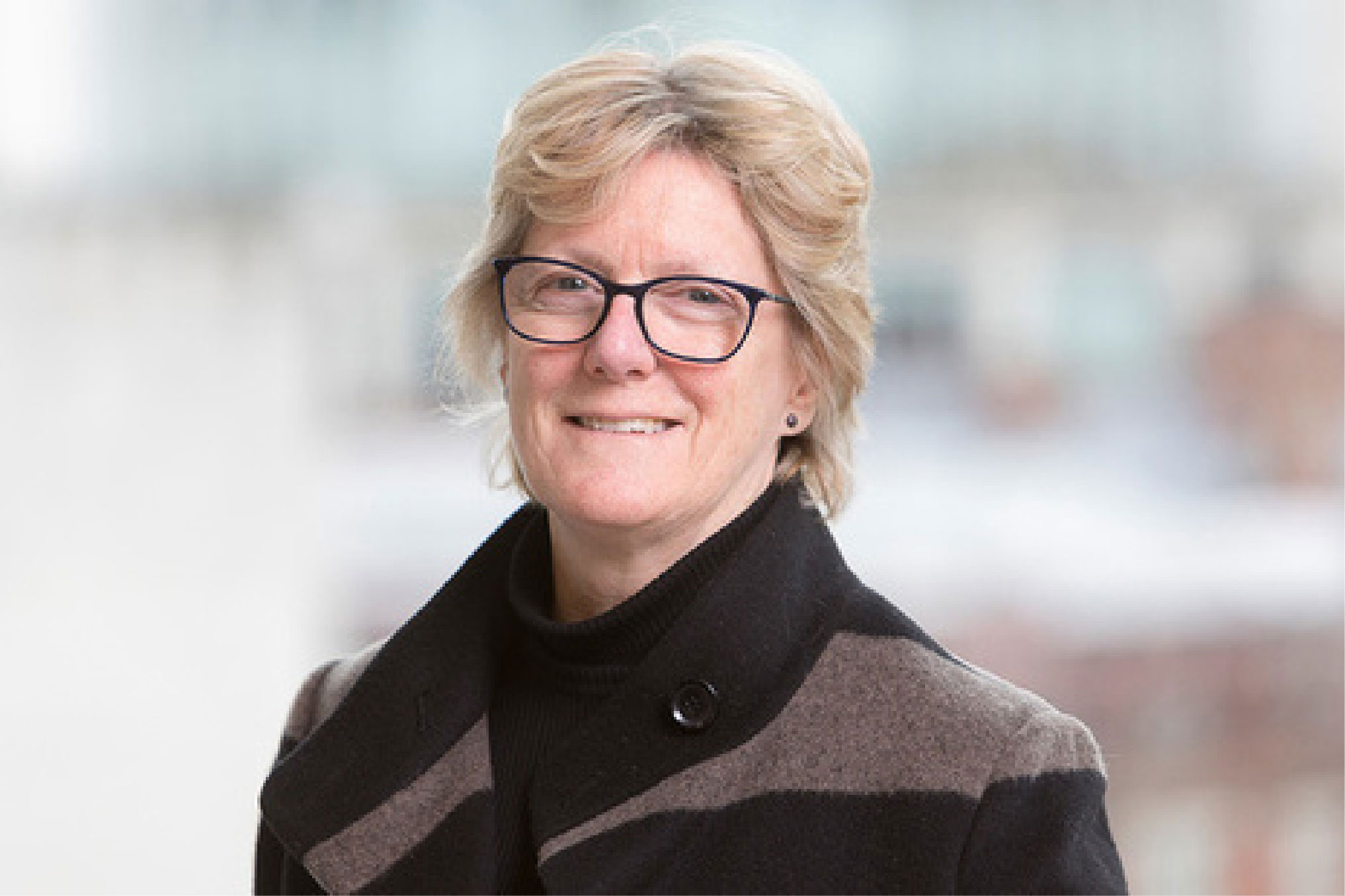 Dame Sally Davies speaks at the 10th International Cybersecurity Forum