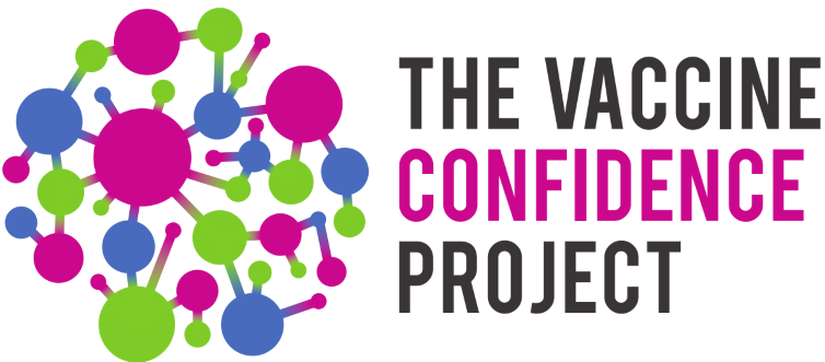 The Vaccine Confidence Project joins as newest member